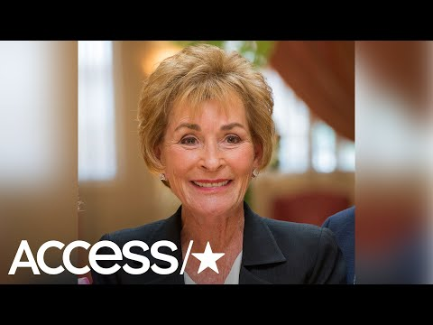 Judge Judy Is The Highest-Paid TV Host & You'll Never Believe Her Salary! | Access