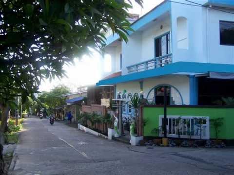 Ban Khun Ning Sichang Resort @Koh Sichang - ที่พักเกาะสีชัง บ้านคุณหนิงสีชัง รีสอร์ท