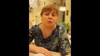 Любовь Садовникова квартира в Москве