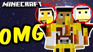 Tener 3 Cabezas y ALAS de DRAGÓN en Minecraft !? - Rabahrex