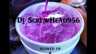 Download ($lowed Up & Po'ed Up VOL.1 MixTape) Dj ScrewHead956 Mp3 and Videos