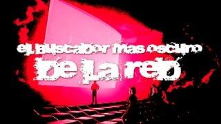 EL BUSCADOR MÁS OSCURO DE LA RED | Drossrotzank