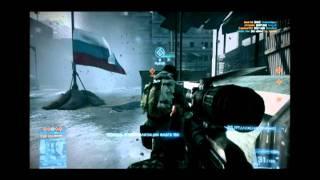 Приключения наркомана Павлика в Battlefield 3 (4 серия)