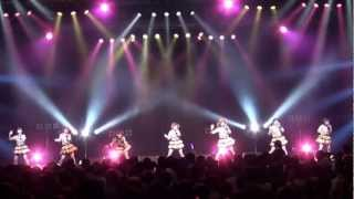 2013年3月3日CROSSOVER!!「ひなまつりスペシャル ~バンドvsアイドル~...