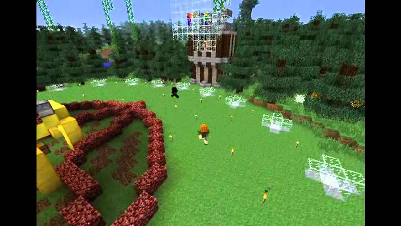 1.16 Hunger Games Minecraft Servers   Best Server List in ...