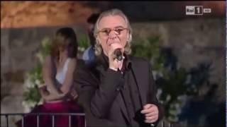 Eddy Napoli - Luna Rossa (Napoli Prima e dopo 2015 Raiuno)