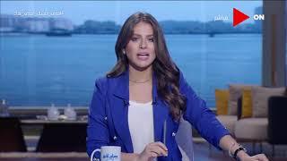 صباح الخير يا مصر - وزير الدولة لشئون المجالس النيابية يدلي بصوته في انتخابات الشيوخ