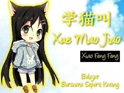 xiao-feng-feng---xue-mao-jiao-(-lirik-+-indo-)