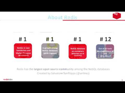 Redis Functions and Data Structures