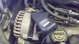 Ford Alternator Diode Testing Smart Car Headlight Wiring Diagram Play.tojsiab.com - Test Pattern 2001