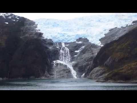 Alemania Glacier - Beagle Channel, Chile