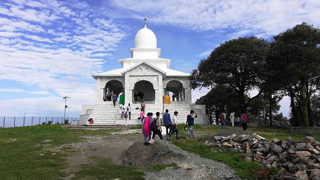 Bhadraj Temple, Mussoorie