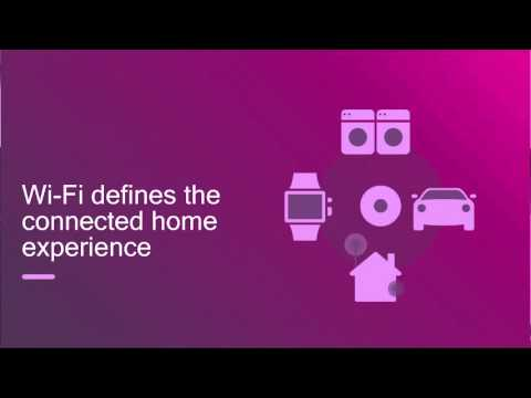 Qualcomm: Bringing next gen connected experiences to reality