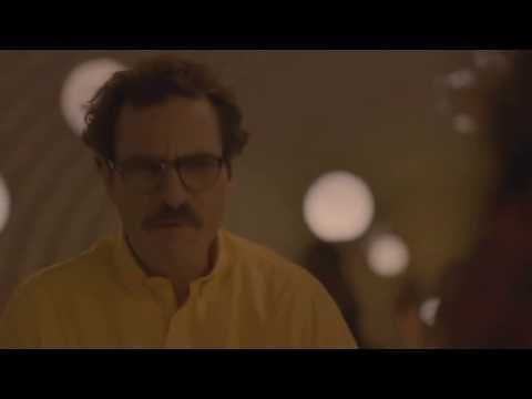 Her Movie CLIP - Dating an OS (2013) - Joaquin Phoenix, Amy Adams Movie HD from YouTube · Duration:  1 minutes 13 seconds