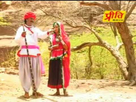 Hariram Ji Mharaj Ki Ktha-Rajasthani New Comedy Movie By Hansraj Nagori (Part 2)