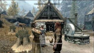 Baixar Skyrim - The Book of Love - Agent of Mara Perm Resist Magic Effect