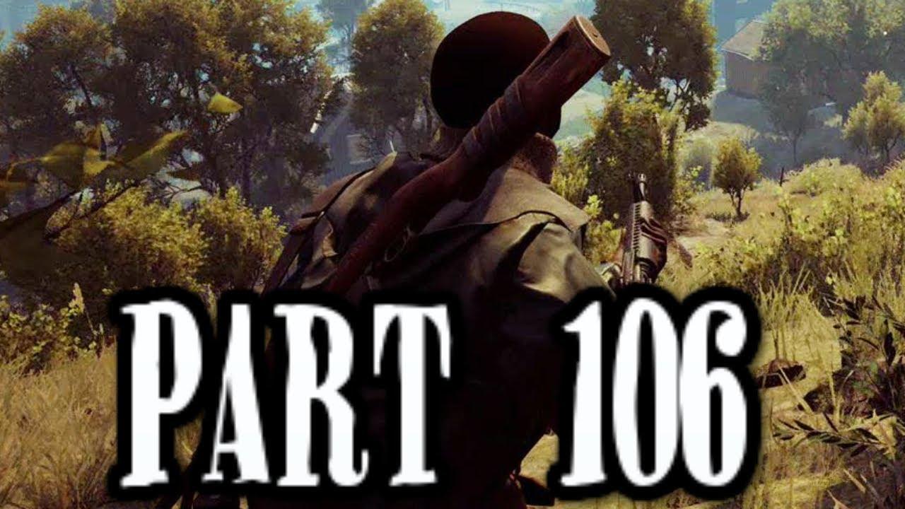 Vigor Walkthrough Gameplay Part 106 - Good Safe Return - (Vigor Xbox Series X)