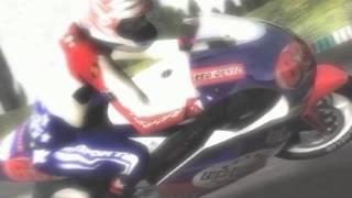 Moto Racer Collection Trailer
