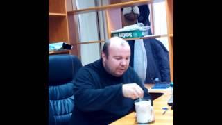 Сибирская клетчатка и пивная кружка