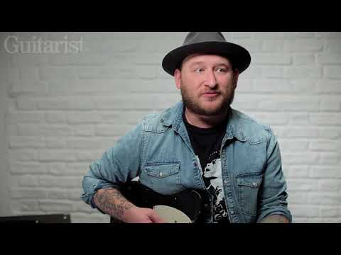 Josh Smith Blues Fusion Guitar Masterclass