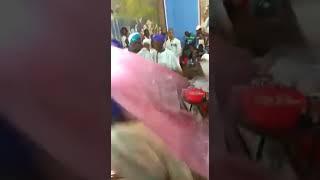 Maîtresse Erzulie freda nan dans kouzen kay joumalonje