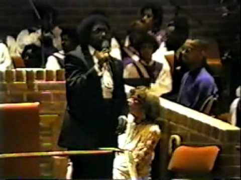 "The TrueTones Gospel Singers Of Washington D.C!"" 9/30/1990!"""