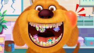 Furry Pet Hospital - Play Fun Cute Animals Pet Care Fun Games By Libii