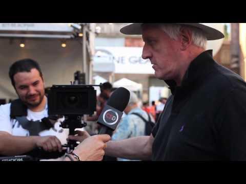 Cinema5D Interview With Steadicam Inventor Garrett Brown