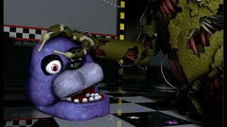 [FNaF SFM] The Rise of ScrapTrap! (Five Nights At Freddy's Animation)