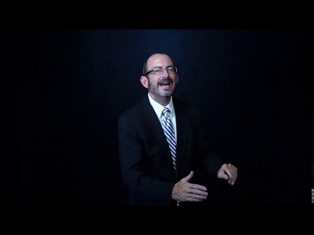 Zacarías capítulo 5 - Dr. Baruch Korman