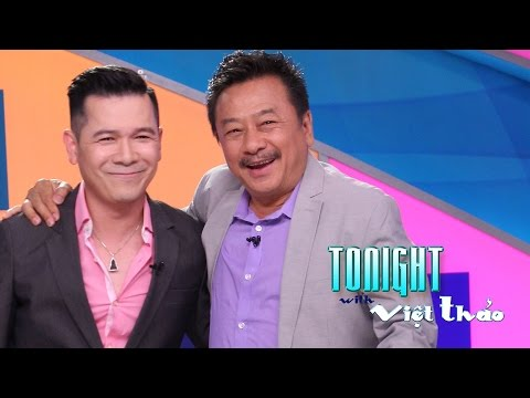 Tonight with Viet Thao - Episode 29 (Special Guest: DANG THE LUAN)