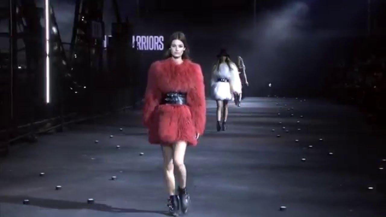 PHILIPP PLEIN  Frauen Fashion Show Video