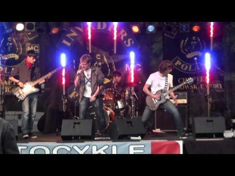 Audiocracy (Denouncer) - Don't Stop(Zlot Invaders 1.06.2012)