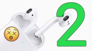 AirPods 2 Released! ..But Should You Buy Them!?