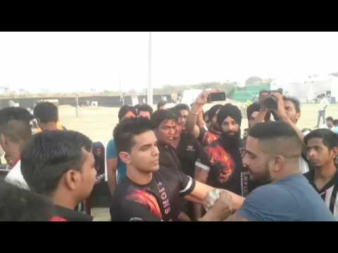 85 kgs final vs preeta (amritsar)