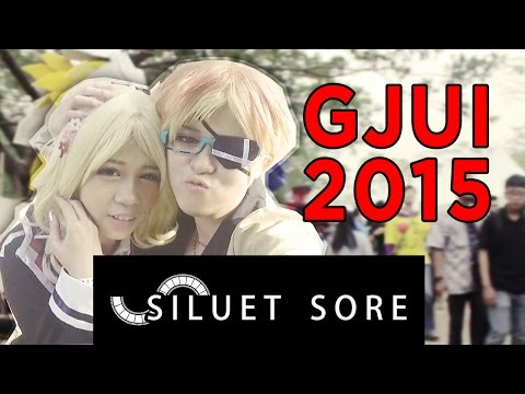 GJUI 2015 - Cosplay Music Video