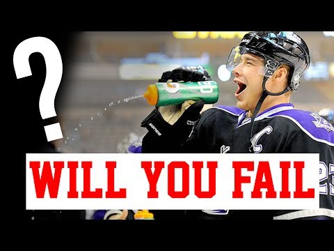 Why 99% of Hockey Players FAIL