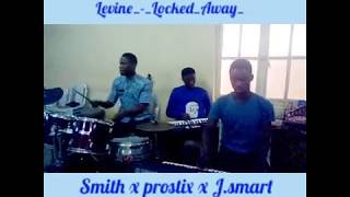 Video muzmo ru R City feat Adam Levine   Locked Away cover by #Smith x #prostix x #j smart download MP3, 3GP, MP4, WEBM, AVI, FLV Oktober 2017