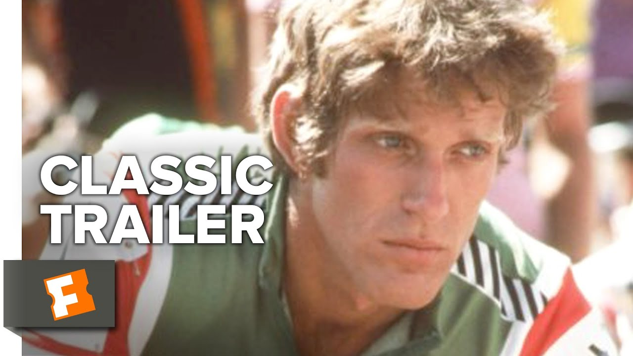 3e8888927 American Flyers (1985) Official Trailer - Kevin Costner Cycling Movie HD