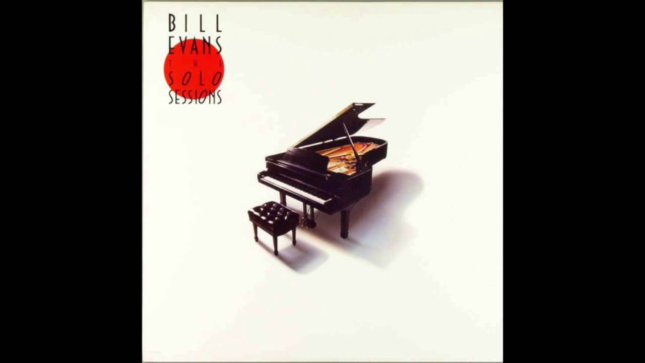 Bill Evans Solo Sessions I-II (1963 Albums)