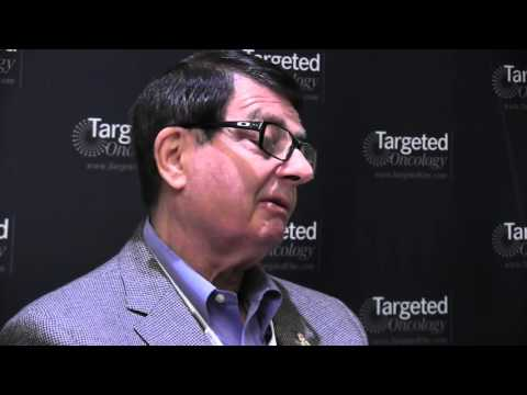 Dr. Paul Walfish On PD-1 Expression In Thyroid Cancer