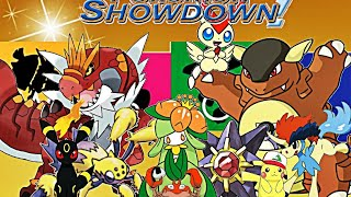 WPCL Mascots Tribute (Showdown) thumbnail