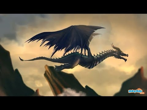 Mythical Creatures from around the World - Part II | Myth vs Truth Videos from Mocomi Kids