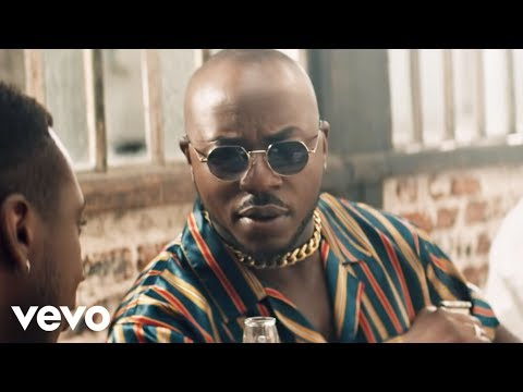 Toofan - Toofan - Affairage (Clip Officiel)