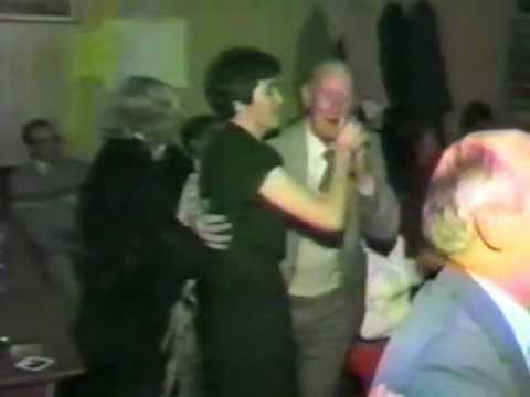 Killester Club 1981 Part 3