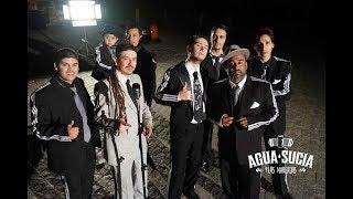 Agua Sucia y Los Mareados - En Los Techos Carnaval - VideoClip