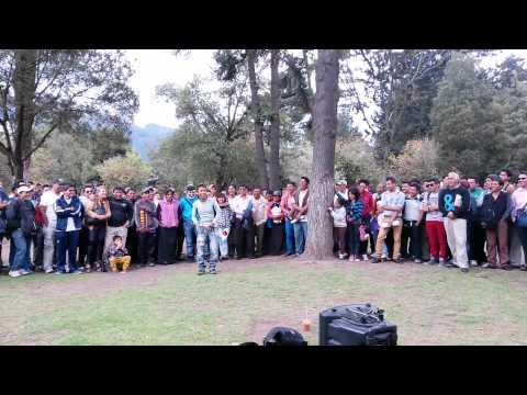 PAOLO LADINO PARQUE EL EJIDO 2015( VOL 4)