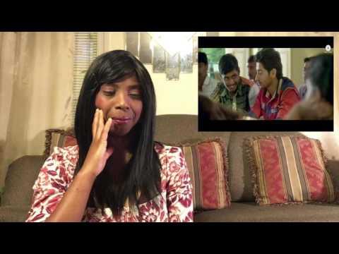 Aatach Baya Ka Baavarla {SAIRAT} Marathi Song Reaction