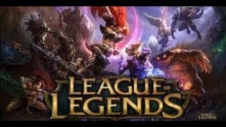 League of Legends-Bronze Plays Best Funny Moment | LOL-perunggu memainkan momen lucu terbaik