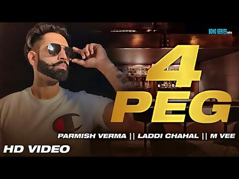 permish-verma---4-peg(-official-teaser-)--latest-punjabi-song-2019---song-series-mp4---new-song-2019